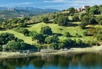 14. Villaggio turistico, Luras (OT)