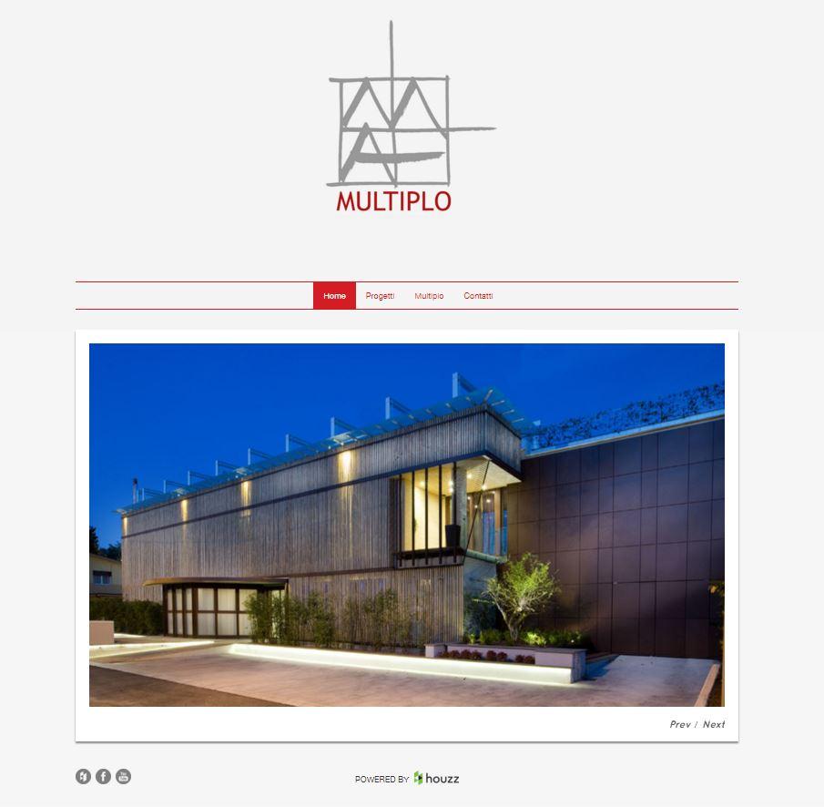 Multiplo Studio su Houzz_Notizia sito